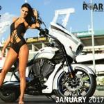 Roar 2017 2