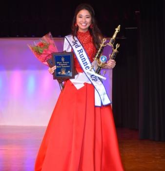 Congratulations – Alyssa Wynn
