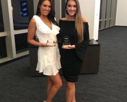 Congratulations – Kinsey & Caitlin